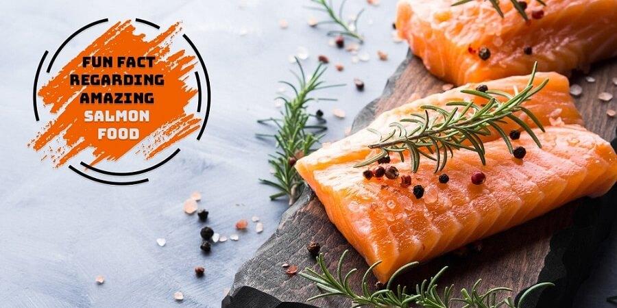 Salmon facts