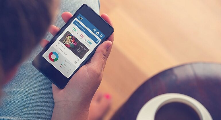 How Mobile Apps Helps you to Reduce your Body Weight