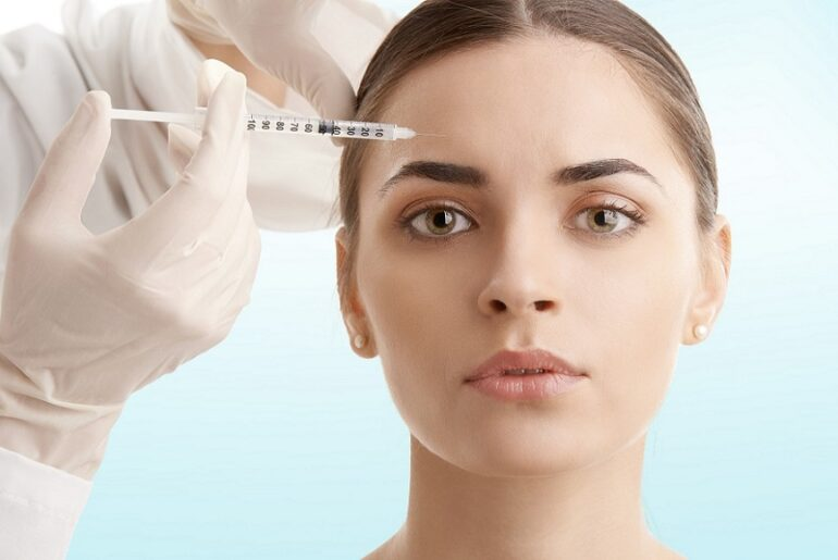 What do fillers treat?