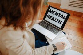 mental health safe during lockdowns